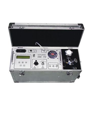 Analizatory z detekcją płomieniowo-jonizacyjną (FID)